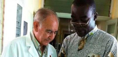 Emergencia sanitaria internacional por el brote de ébola en África Occidental