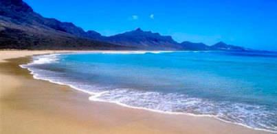 Una nueva app permitirá localizar y disfrutar de las playas canarias