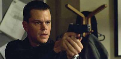 Los cambios por el rodaje de 'Bourne' empezarán en la Plaza de España
