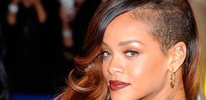 Rihanna se convierte en la nueva reina de las redes sociales