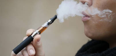Los cigarrillos electrónicos alteran la función pulmonar
