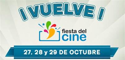 La Fiesta del cine arranca con más de 500.000 espectadores