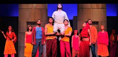 Auditorio de Tenerife producirá el musical 'Jesucristo Superstar'