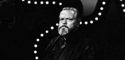 El film inacabado de Orson Welles se estrenará en 2015