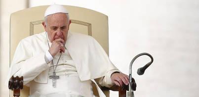 El Papa Francisco asegura que el diablo existe