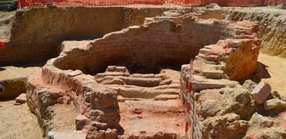 Restos arqueológicos certifican que Colón partió de Palos