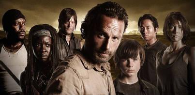 The Walking Dead no es un sueño de Rick