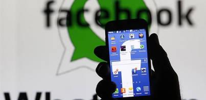 Facebook formaliza la compra de WhatsApp