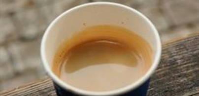 El café reduce el riesgo de diabetes tipo 2