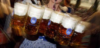 La cerveza también tiene propiedades positivas