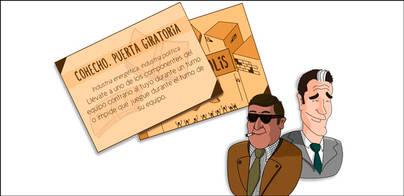 Corruptópolis: El juego de mesa sobre la corrupción