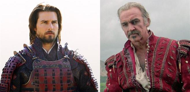 Cruise hará de Connery en el remake de Los Inmortales