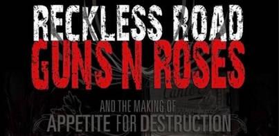 La historia de Guns n' Roses salta al cine