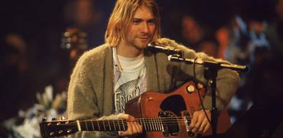 El documental sobre Kurt Cobain se estrenará en 2015