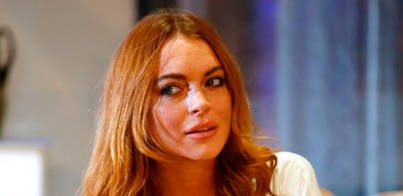 Lindsay Lohan acusada de plagio
