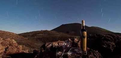 El Malvasía Estelar se corona como mejor vino de Canarias