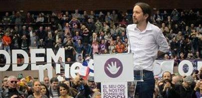 Candidatos del equipo de Iglesias vencen en Las Palmas y Santa Cruz