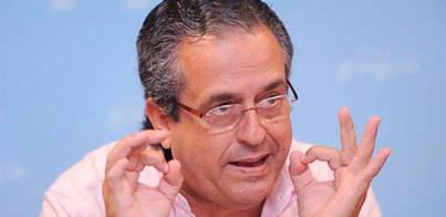 Antonio Alarcó será candidato a la Alcaldía de La Laguna