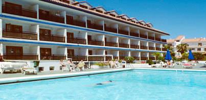 Canarias es el destino preferido para alojarse en apartamentos