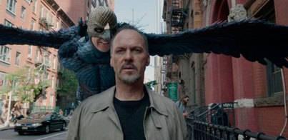 'Birdman' encabeza las nominaciones de los Globos de Oro 2015