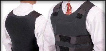 El CSI-F exige chalecos antibalas para los policías locales y autonómicos