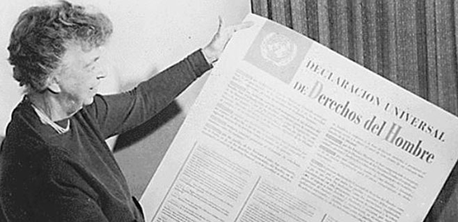 Curiosidades sobre la Declaración de los Derechos Humanos