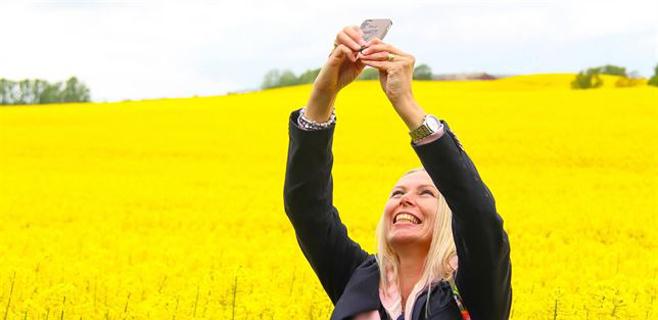 """""""Selfi"""" se corona como la 'Palabra del Año'"""