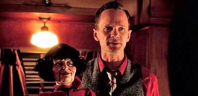 Un desconcertante Neil Patrick Harris en 'American Horror Story'