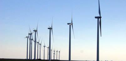 Navarro: 'Podemos producir el 20% de energía con fuentes verdes en 4 años'