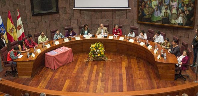 El Cabildo de La Gomera se opone a la privatización de Aena