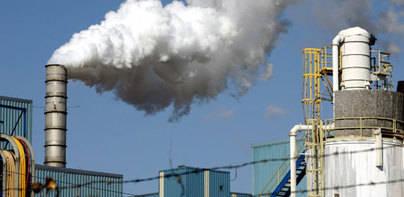 La cifra de negocios de la industria se desploma en el Archipiélago