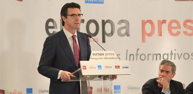 Soria amenaza con multa a Repsol si no realiza el segundo sondeo