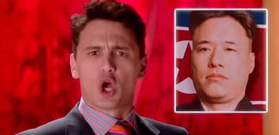 Hollywood se revela contra la censura de 'The interview'