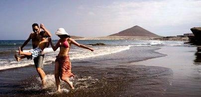 Canarias se promociona en Holanda