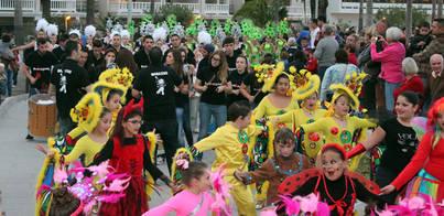 Los Llanos de Aridane presenta a sus candidatas a Reina