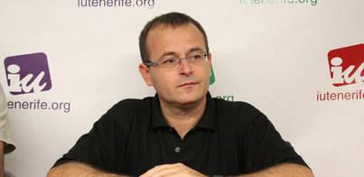 Trujillo afirma que IUC no formará parte de ningún gobierno con CC
