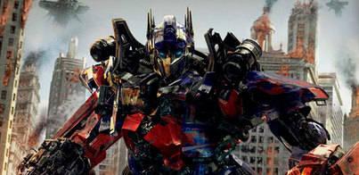 Transformers es la máxima 'favorita' a los Razzie 2015
