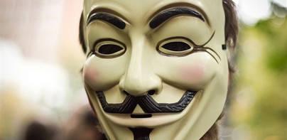 Anonymous anuncia un ataque contra los terroristas