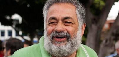 CCOO lamenta las 'lagunas' de Rivero en su discurso de fin de año
