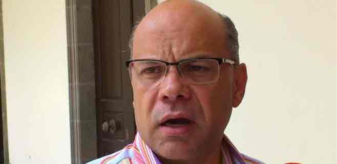 Barragán avisa: la moción de censura condiciona el futuro del pacto