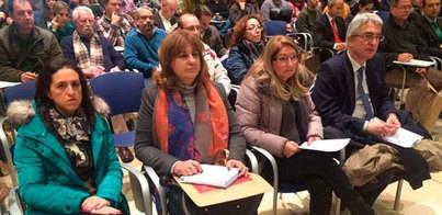 El Cabildo aspira al Comité Español para la Conservación de la Naturaleza