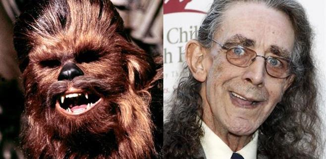 Chewbacca es hospitalizado