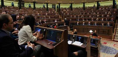 CC da su apoyo a la ley que controlará económicamente a los partidos