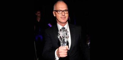 'Boyhood' y 'Birdman' ponen la directa hacia los Oscar