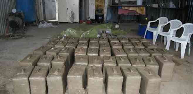 Desarticulado uno de los grupos de narcotraficantes más activos en las Islas