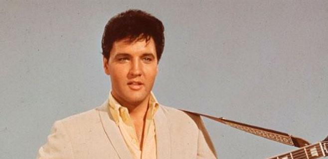 A subasta los dos aviones de Elvis Presley