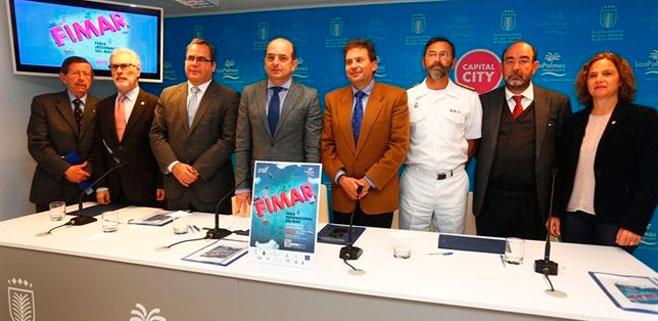 El surf y la biotecnología marina centrarán la 5ª FIMAR