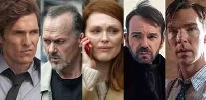 Globos de oro: Lista de nominados y grandes favoritos
