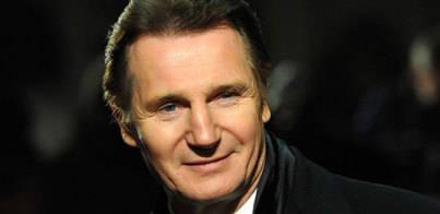 Liam Neeson no cierra la puerta al regreso a Star Wars