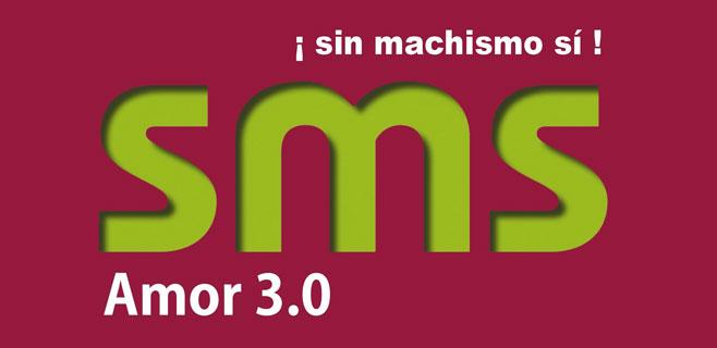 'SMS. Amor 3.0', un arma para prevenir la violencia de género